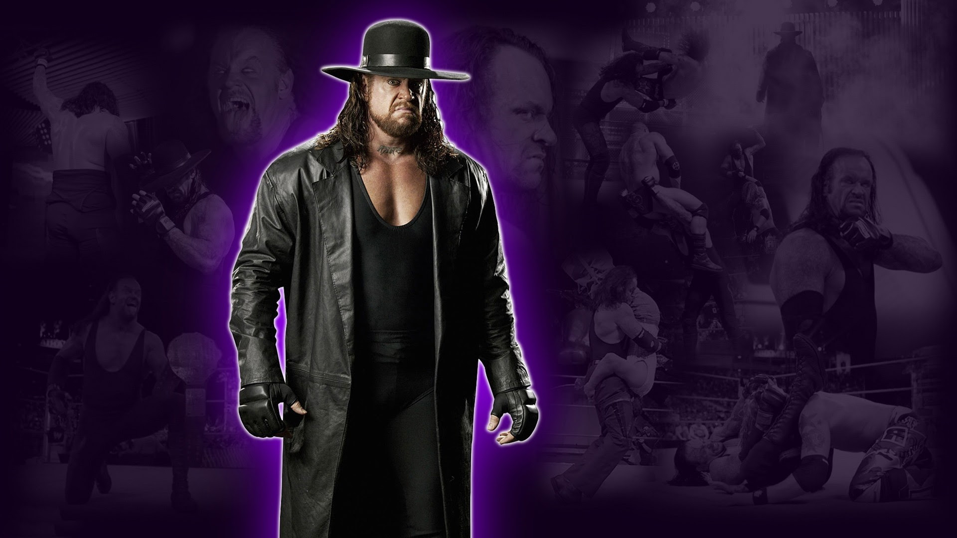 WWE Undertaker Wallpapers (65+ images)