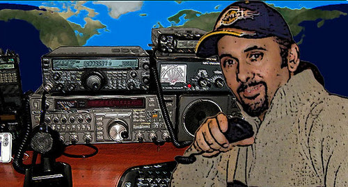 Ham Radio: CQ WW DX SSB 2017 Results/scores Are Out