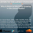 FNU President Susan Stone Discusses Maternal Mortality on Podcast | Frontier Nursing University