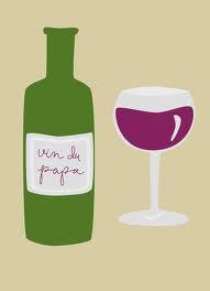 vino de papa