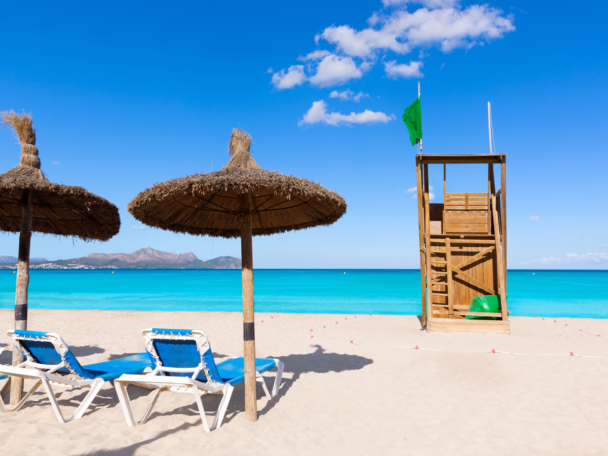 Warm places to travel without Zika in the winter ...
