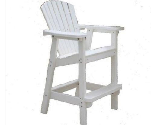 Bar Height Patio Chairs | eBay