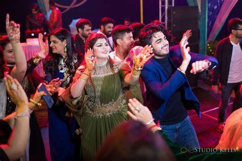 Glamorous Delhi Wedding With Everything Gorgeous And Pretty!