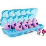 Hatchimals CollEGGtibles Season 2 Egg Carton, Blue - 12 pack