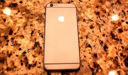Unboxing The Apple iPhone 6 From Tello Mobile: Affordable iPhone Cell Service