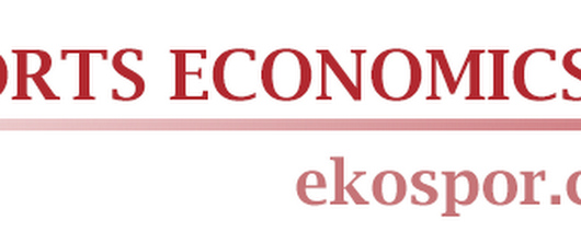 Economics of Sports  Lessons | Ekospor