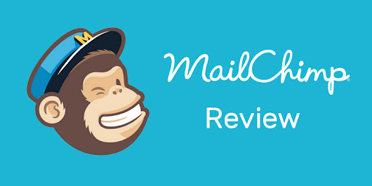 MailChimp Detailed Review and Tutorial- Including Pros and Cons - MyThemeShop