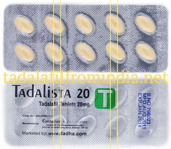 Indian Tadalafil Buy Generic Cialis From India Online