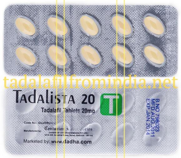Indian Tadalafil Buy Generic Cialis From India Online