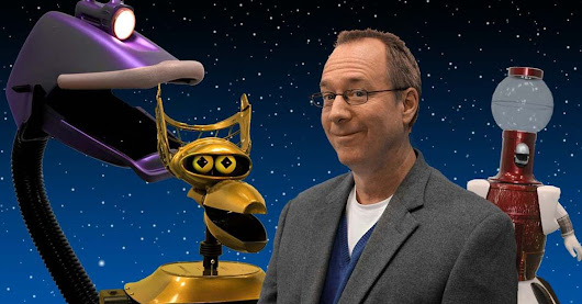 'Mystery Science Theater 3000' is officially coming back