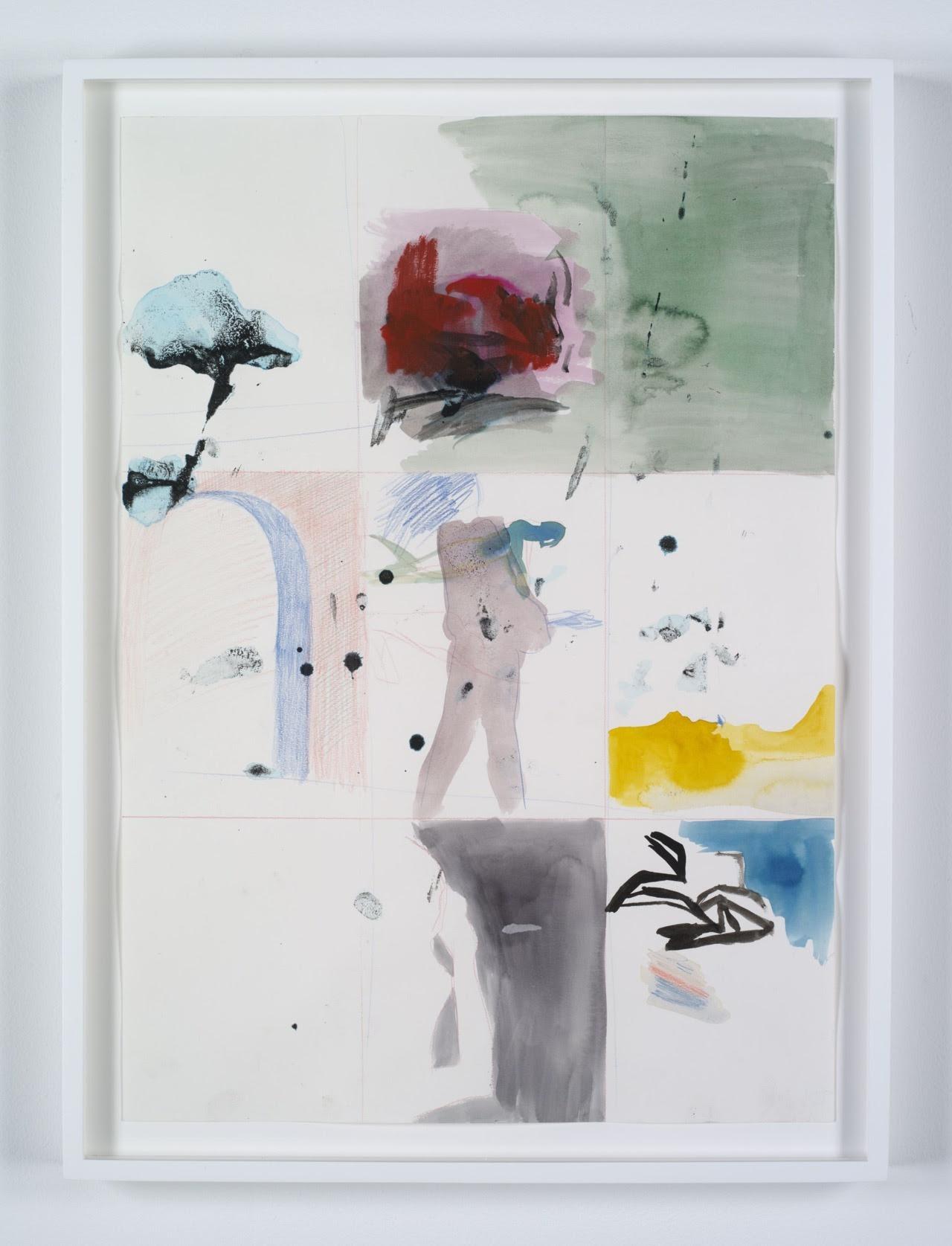 artspotting:  Nick Mauss at 303 Gallery New York via Contemporary ARt Daily