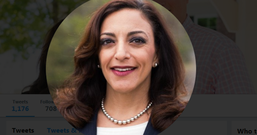 Katie Arrington, lawmaker who defeated Rep. Mark Sanford, seriously injured in deadly car collision ...