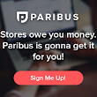 Paribus - The stores owe you money and Paribus is going to get it for you