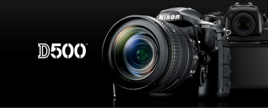 New Nikon D500 Added to Rentals - Omnilargess Photography Classes