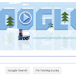 Google Honors 112th Birthday of Frank Zamboni, Jr. With 8-Bit Game