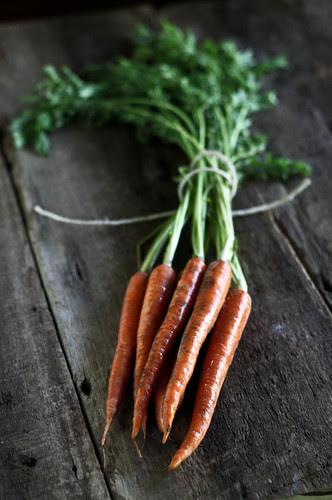 [118/365] carrots!