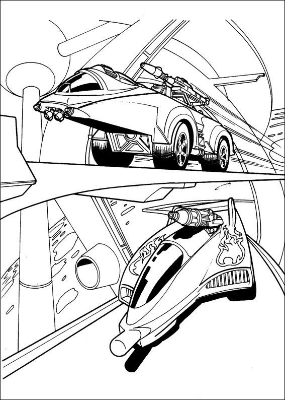 Index Of Coloriagesheros Tvhot Wheels
