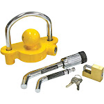 Reese Towpower Anti-Theft Lock Kit 7014700