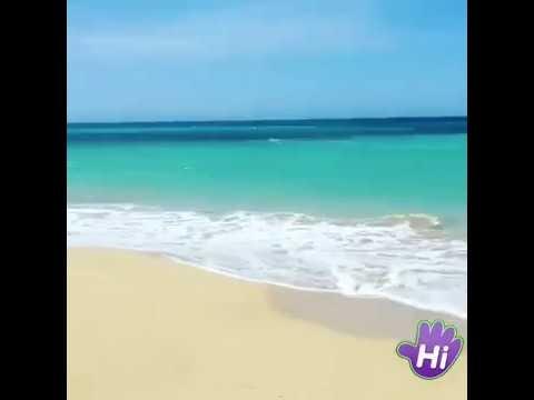 Hermosas Playas Mix Surfboard, República Dominicana