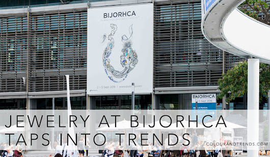 Jewelry At Bijorhca Taps Into Trends