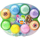 Educational Insights Playfoam Combo, Assorted - 8 pack