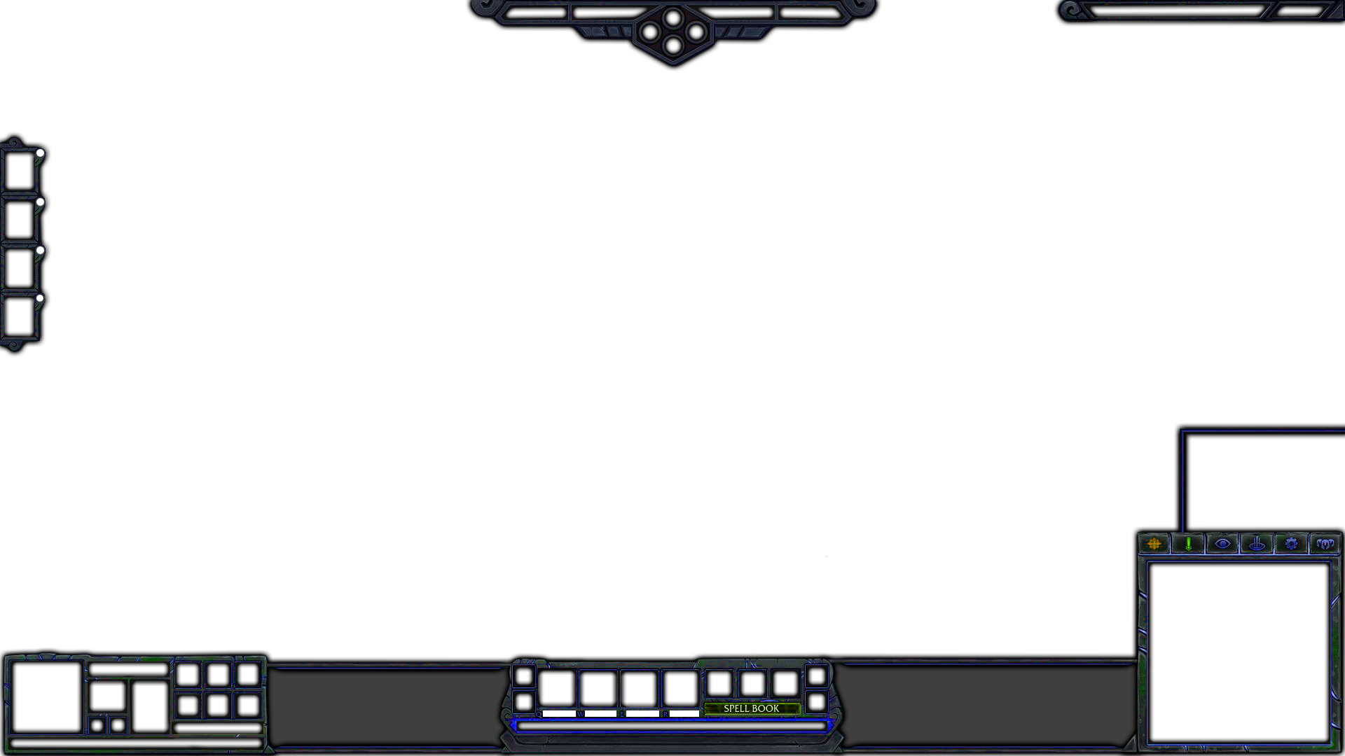 Stream Overlays : dawngate