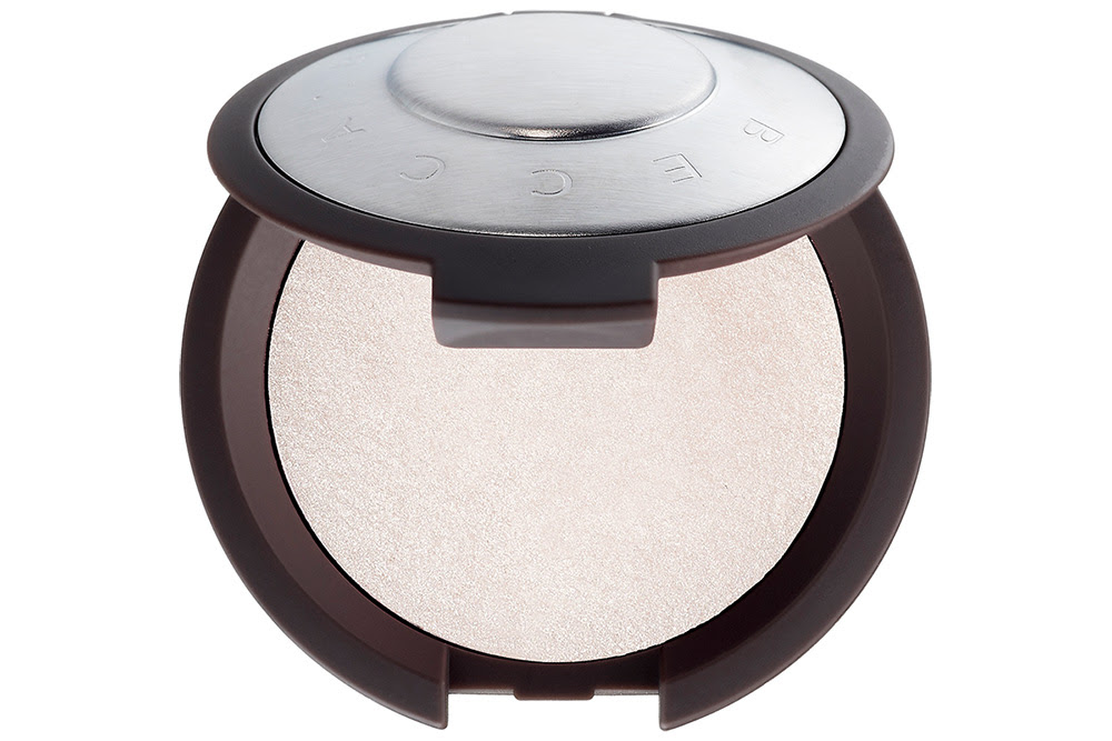 BECCA Pearl Shimmering Skin Perfector Pressed for Spring 2016