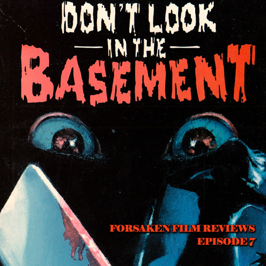 FFR7 – Don't look in the Basement (1973)