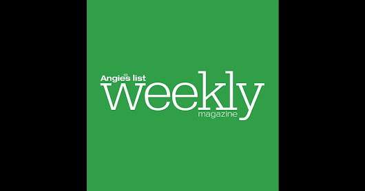 Angie's List Weekly