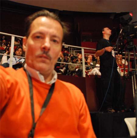Jaime Jalón RED Innova 2010