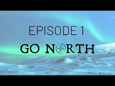 Sunday Inspiration: Tom & Caitlin Morton's 'Go North' Arctic Circle Adventure