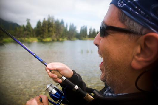 How to Experience Fishing in Alaska - Things to Do in Alaska