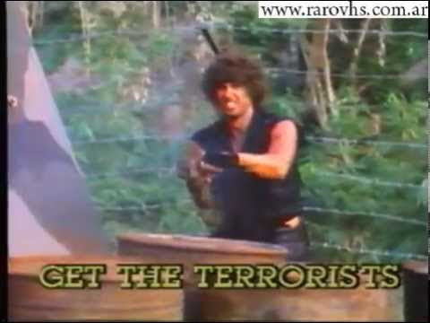 get the terrorist