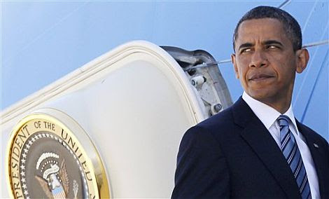 El presidente de EEUU, Barack Obama. | AP