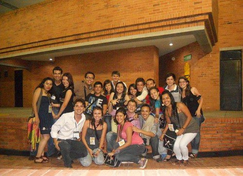 ICESI-CDEE: Congreso Latinoamericano sobre Espiritu Empresarial, 2011
