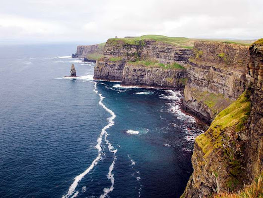 The Cliffs of Moher: Ireland's Most Visited Natural Attraction
