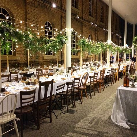 A gorgeous winter inspired wedding at Newcastle Museum. A