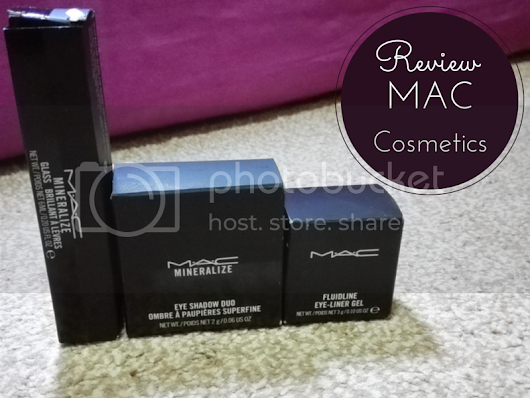 Product Review | MAC Cosmetics
