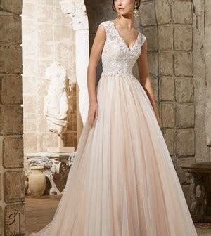 When two brides are better than one: Wedding dress ideas
