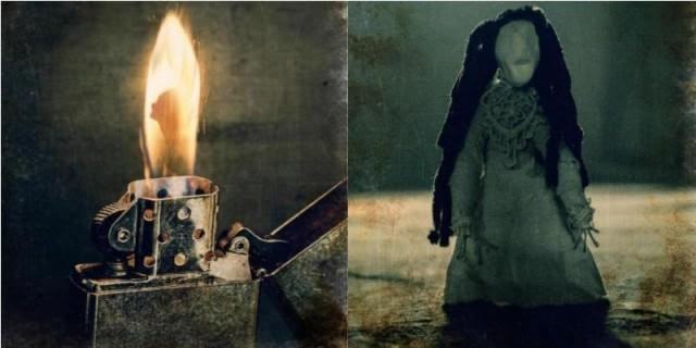 The Haunting Of Bly Manor Reveals Episode Titles With Eerie Posters