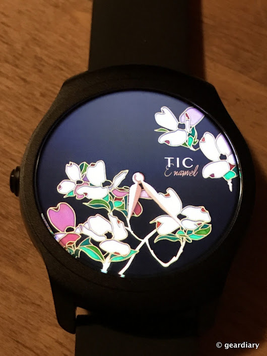 Ticwatch 2 Active Review: A Refreshingly Sleek and Streamlined Smartwatch •
