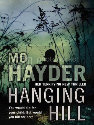 Mo Hayder's Hanging Hill