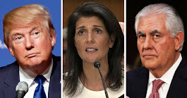 ANALYSIS: Why Haley And Trump, Not Tillerson, Are Right On The Iran Nuclear Deal