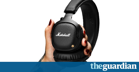 Marshall Mid Bluetooth headphones review: sound that will rock you | Technology | The Guardian