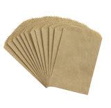 Paper Bags Kraft (12 pieces)