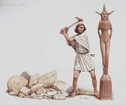 idols Ikbeeld & Verbeelding   Lia