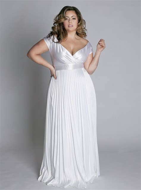 The loud fat girl blog: IGIGI wedding dress