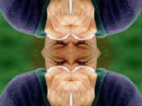 bill beamer - untitled fyuop by jim leftwich