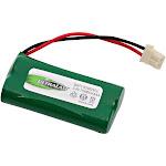 UltraLast - Nickel-Metal Hydride Battery for Cordless Phones