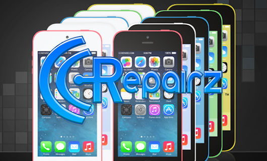Save Money With An iPhone 5c Repair Las Vegas! | CCRepairz